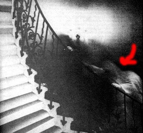 Самые известные привидения Москвы